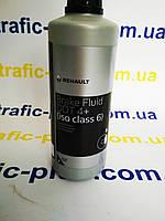 Тормозная жидкость BRAKE FLUID DOT 4+ (0.5 Liter) - 7711575504