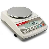 Весы ювелирные BTU210 (АХIS)