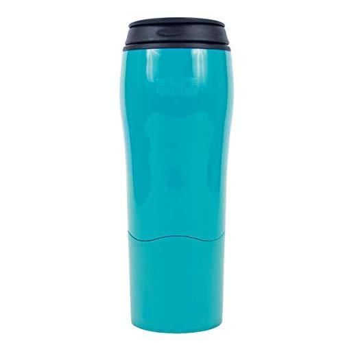 Не падающая кружка Mighty Mug GO Зеленая