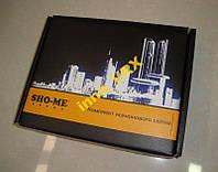 БиКсенон ближний-дальний Sho-Me DC H4 5000K