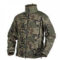 Куртка Helikon-Tex Liberty- Double Fleece Woodland