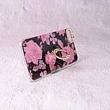 Чехол-накладка TPU Luxury Roses для iPhone 6 / 6S, фото 4