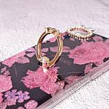 Чехол-накладка TPU Luxury Roses для iPhone 6 / 6S, фото 8