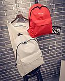 Рюкзак городской Emmi red, фото 3