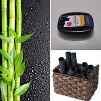 Мыло бамбуковое, 100 г, фото 1