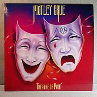 CD диск Motley Crue - Theatre Of Pain
