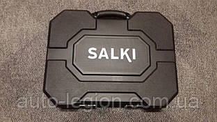 Набор ключей SALKI. ИСПАНИЯ 218 Единиц