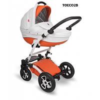 Коляска 2в1 Tutek Torero Eco, фото 1