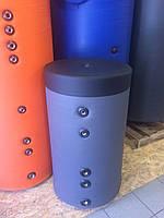 Бойлеры косвенного нагрева от 200 л (водонагреватели).