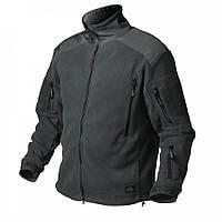 Куртка Helikon-Tex Liberty- Double Fleece Jungle Green