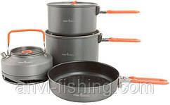 FOX большой набор для готовки 4 предмета