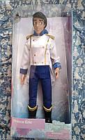 Кукла Принц Эрик Дисней_Оригинал_Prince Eric Disney