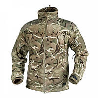Куртка Helikon-Tex Liberty- Double Fleece MP Camo