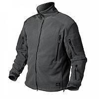 Куртка Helikon-Tex Liberty- Double Fleece Shadow Grey
