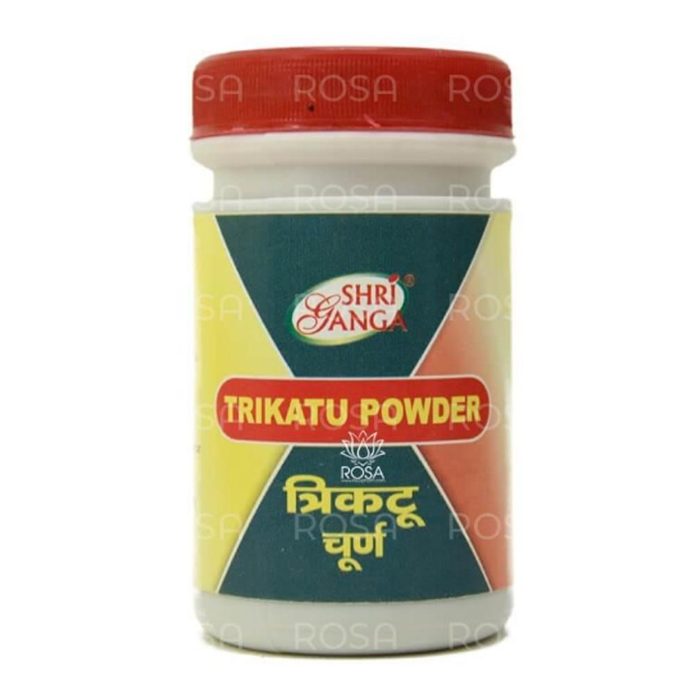 Трикату чурна, 50 грамм SHRI GANGA