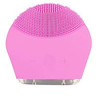 Электрическая очищающая щетка массажер для лица FINENESS FE-SV MINI Отличное качество Купить Код: КДН4218