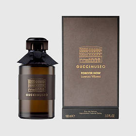 Gucci museo forever now lorenzo villoresi 100ml