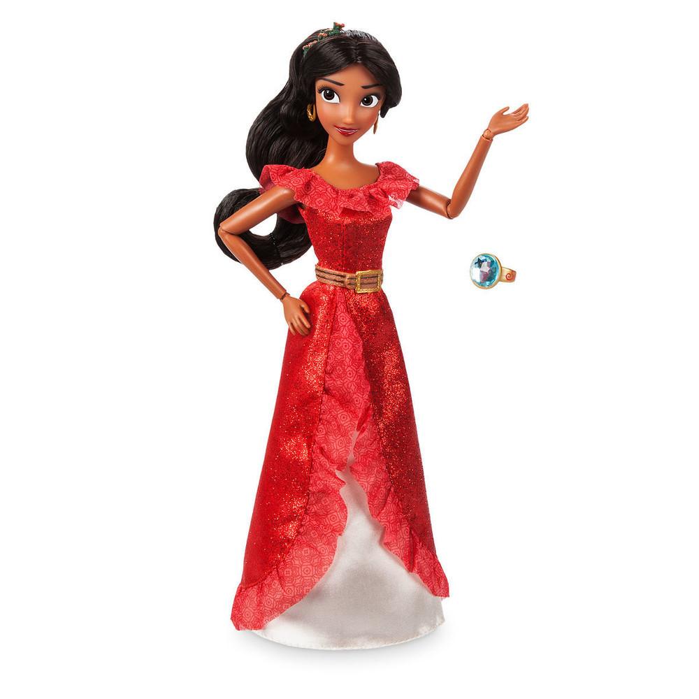 Кукла классическая Принцесса Елена из Авалора - Disney ...