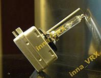 Лампа ксенон D1S (штатная). Все температуры