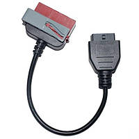 Кабель переходник PSA 30 Pin Cable (для старых Peugeot, Citroen) , КАЧЕСТВО 100%