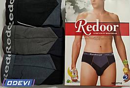 Труси плавками фірми Redoor бавовна Ціна за упаковку