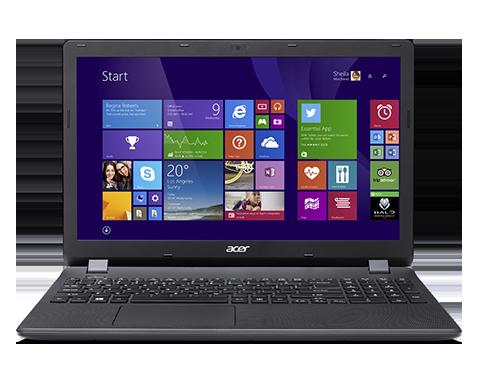 Ноутбук Acer Aspire ES 15 ES1-572-33BP (NX.GKQAA.005)