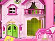Кукольный домик для куклы Beauty House 32663A, фото 2