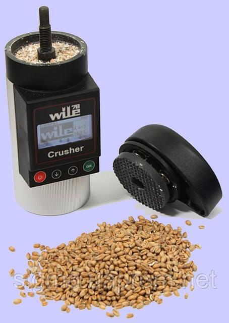 Зерновой влагомер Wile 78 - The Crusher