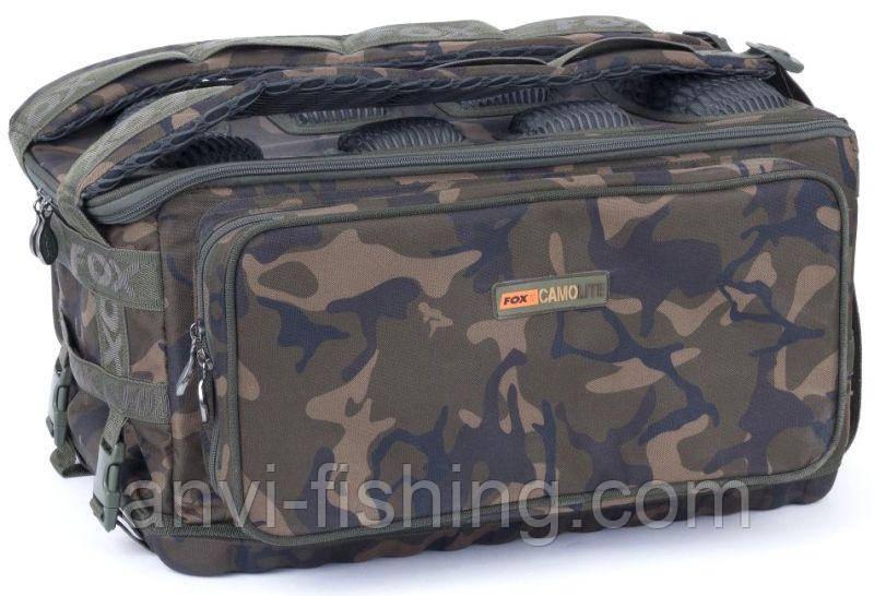 FOX сумка-рюкзак Camolite