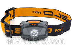 FOX налобный фонарь Halo 200