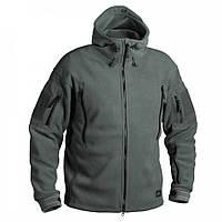 Куртка Helikon-Tex Patriot - Double Fleece Foliage Green