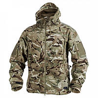 Куртка Helikon-Tex Patriot - Double Fleece MP Camo