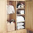 Шкаф из массива дерева 018, фото 3