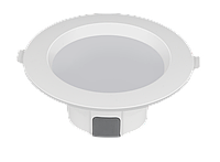 LED світильник Luxel круглий, 7W 4000K (DL-7N)