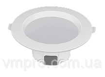 LED светильник Luxel круглый, 7W 4000K (DL-7N)