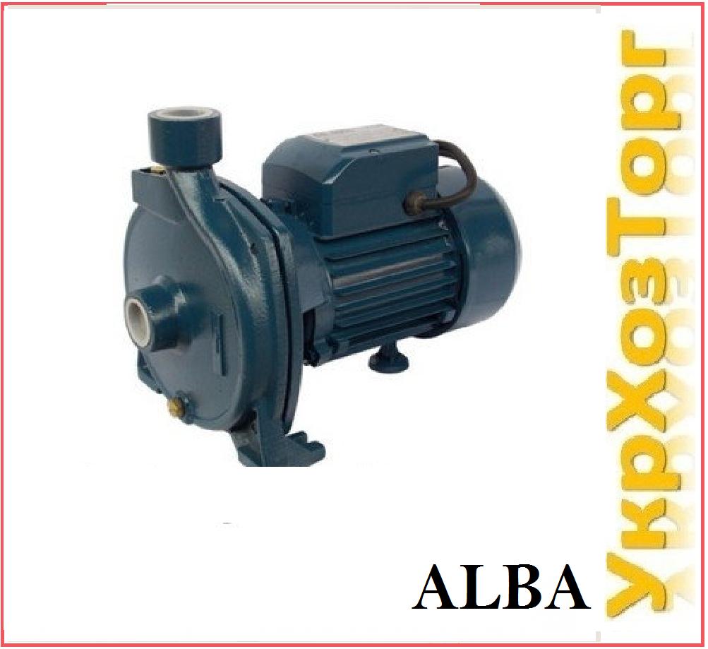 Струйноцентробежный насос ALBA CPm158