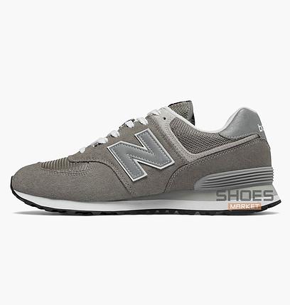 4d14ff6f5d7faa Мужские кроссовки New Balance ML 574 EGG Grey 633531-60-121,оригинал ...