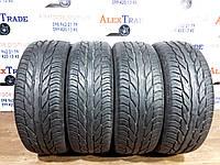 Летние шины 185 55 r15 бу Uniroyal Rain Expert комплект