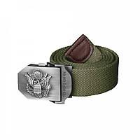 Ремінь Helikon-Tex Army Belt Olive