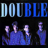 CD диск Double - Blue