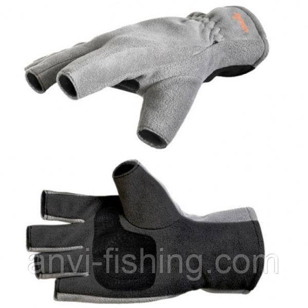 Перчатки для зимней рыбалки Norfin Point