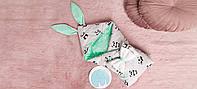 Конверт на выписку  Пандочки  для новорожденного лето 100х80 см, фото 1