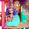 Набор Энчантималс Лесной домик Олененка Данессы Enchantimals Cozy Deer House Playset - Фото