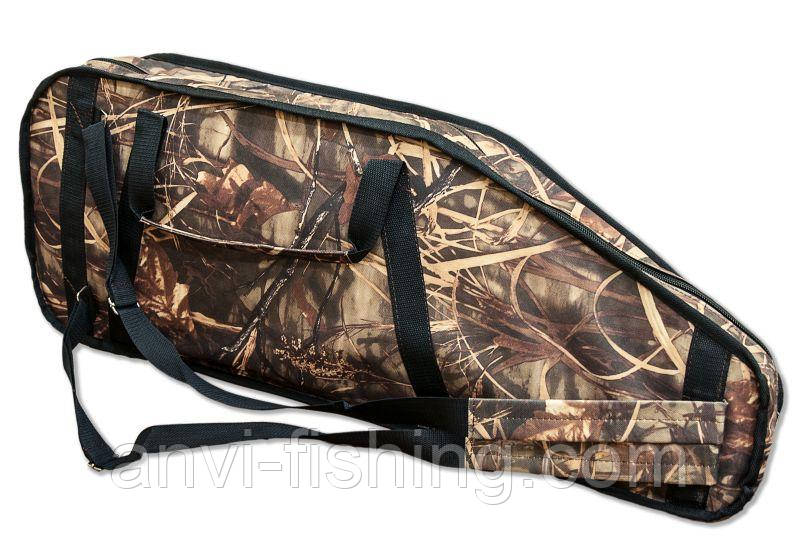 Чехол для ледобура (сумка, рюкзак)