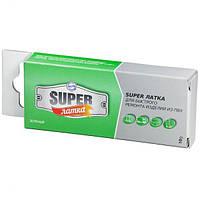 Жидкий ПВХ Super латка - зеленый