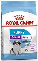 Корм для щенковRoyal Canin Giant Puppy(Роял Канин Джайнт Паппи) 3,5 кг