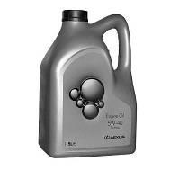 Синтетическое моторное масло 5W-40 SAE  LEXUS 08880-82643