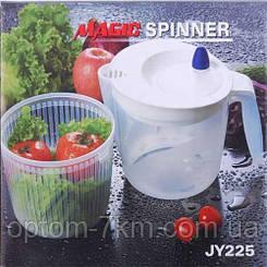 Мойка для овощей Spinner JY225 Jb