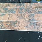 Плитка клинкер  WESTMINSTER Оранж 250х60, фото 3