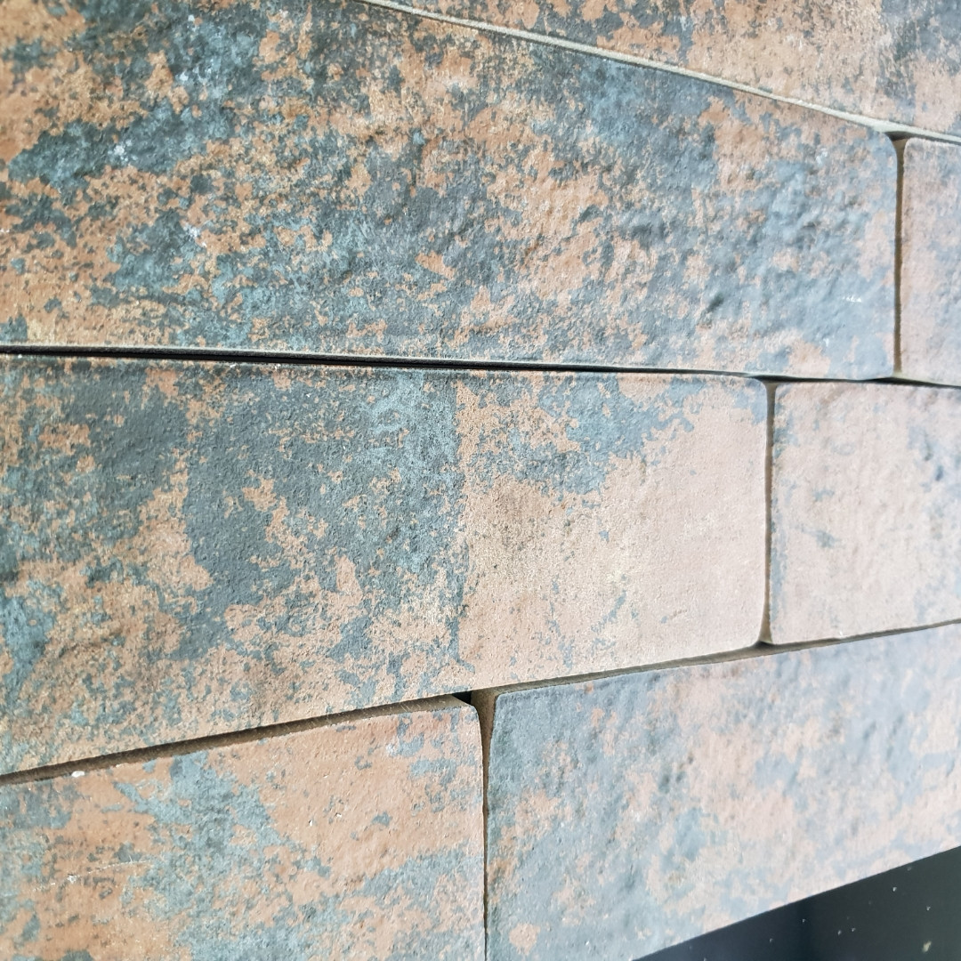 Плитка клинкер  WESTMINSTER Оранж 250х60х10